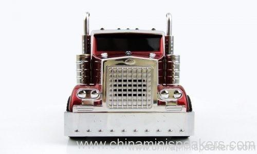 Classic car speaker music player 4