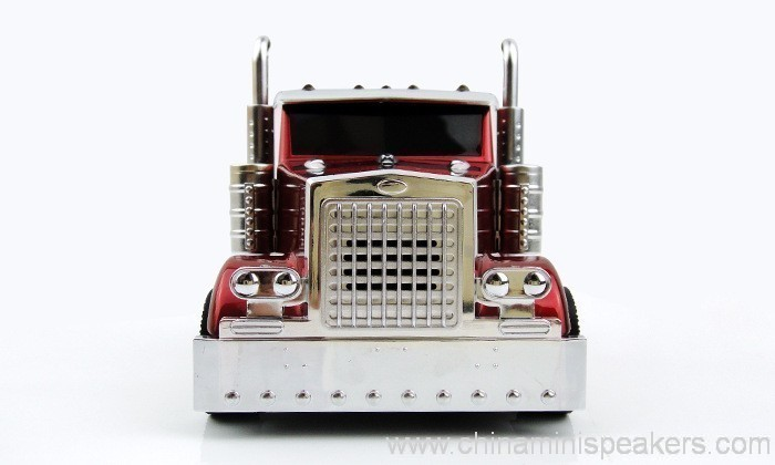 Classic car speaker music player 4