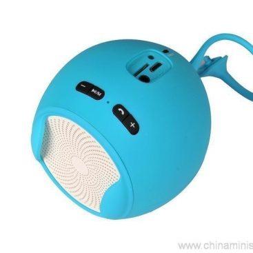 Fashionable Bluetooth Mini Speaker With Compatible Usb/Fm 10