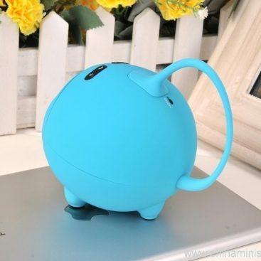 Fashionable Bluetooth Mini Speaker With Compatible Usb/Fm 4