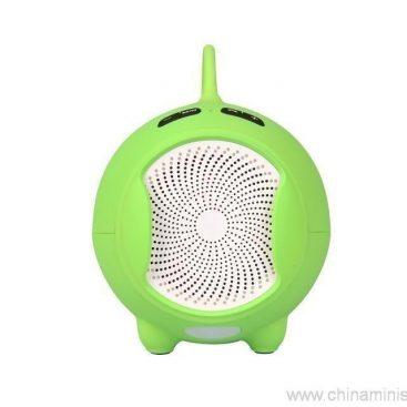 Fashionable Bluetooth Mini Speaker With Compatible Usb/Fm 5