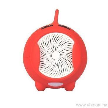 Fashionable Bluetooth Mini Speaker With Compatible Usb/Fm 8