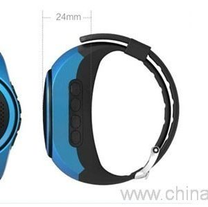 Avoid cell phone lost watch bluetooth speaker
