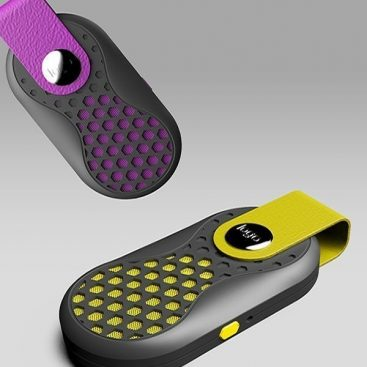 Mini Bluetooth Speaker Hands-free Speaker with Talk Function and Listen to Music 4