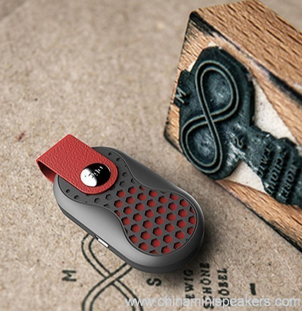 Mini Bluetooth Speaker Hands-free Speaker with Talk Function and Listen to Music 5