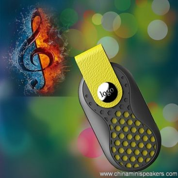 Mini Bluetooth Speaker Hands-free Speaker with Talk Function and Listen to Music 8