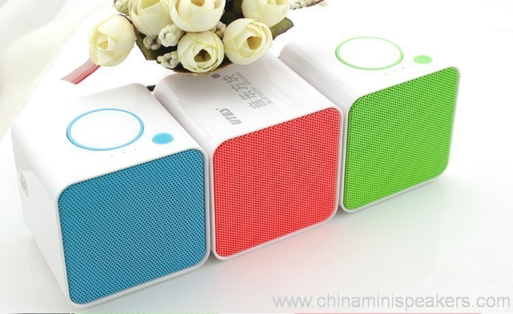Hands Free Bluetooth Speaker – for iPhones, iPads, Androids 2