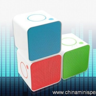 Hands Free Bluetooth Speaker – for iPhones, iPads, Androids 3