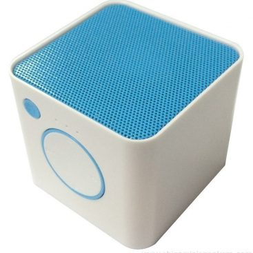 Hands Free Bluetooth Speaker – for iPhones, iPads, Androids 4