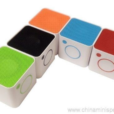 Hands Free Bluetooth Speaker – for iPhones, iPads, Androids 6