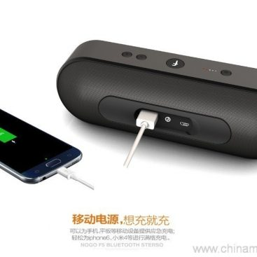Super Bass speaker bluetooth for iPhone Samsung Tablet PC 2