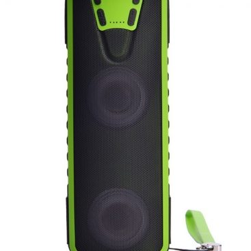 Handsfree function support TF card built-in 4000mah li-ion battery bluetooth speaker 2