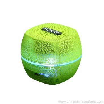 Music Fashion led bluetooth speaker 4