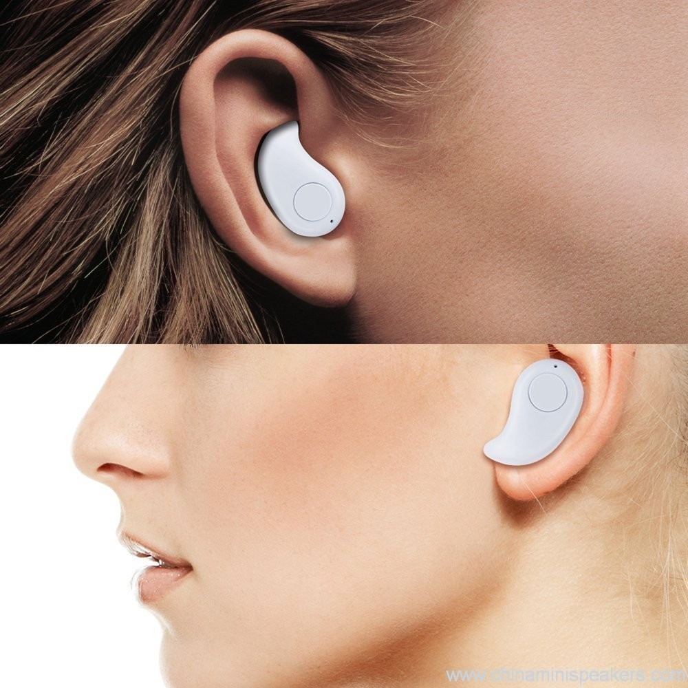 Bluetooth headset stereo earphone for mobile phone 3