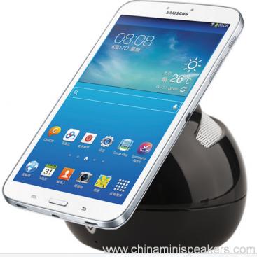 Bluetooth wireless speaker with FM radio SD card U disk slot 3